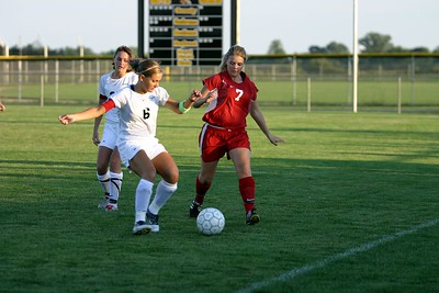 Avon v Plainfield - Scr - Girls