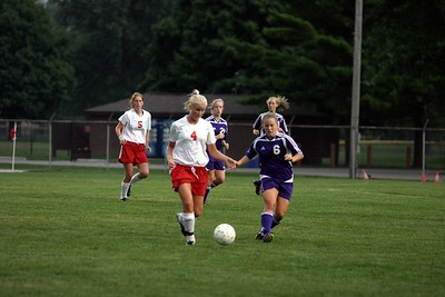 Brownsburg v Plainfield Scr - Girls