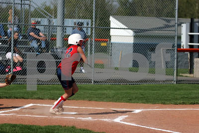 Cascade v Plainfield - Softball