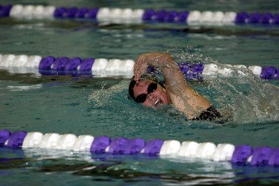 Avon v Brownsburg Swimming
