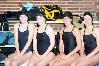 Avon v Cascade Swimming