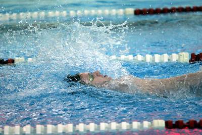 Danville v Tri-West Swimming