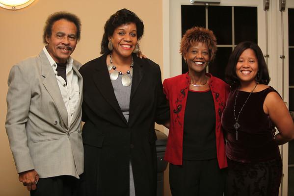 Otis Jackson's 90th Birthday Party