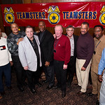 Big Game Celebration, Superbowl 2011, Feb 6 2011, Wounded Warrior Project, Helmut to Hardhats, Ill State Sec. Jessie White