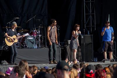 Ottawa Bluesfest (2012)