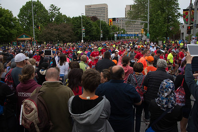 Ottawa Race Weekend (May 2015)