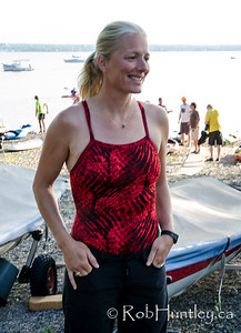 Ottawa Riverkeeper 4K Swim
