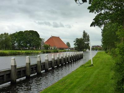 Friesland, June 2015