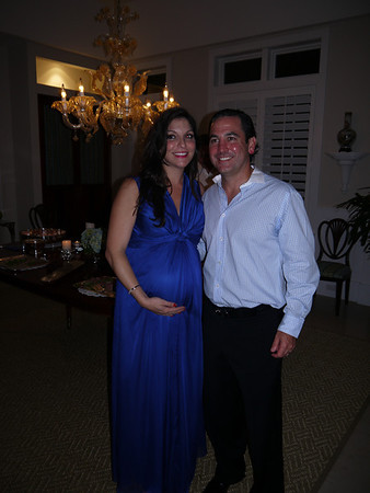 Our Baby Shower