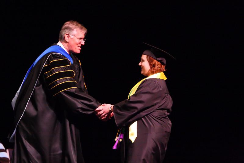 Thanking Dr. Smith.