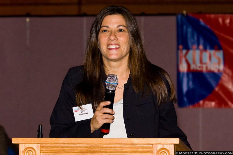 Lisa Rosenthal