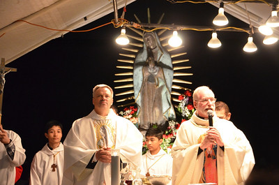 Our Lady of Guadalupe 2012