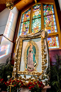 20161105 245 Our Lady of Guadalupe in Buckingham