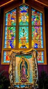 20161105 209 Our Lady of Guadalupe in Buckingham