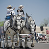 4th of July Parade - Benson, AZ