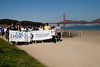Out of the Darkness Walk 2009 Crissy Field, San Francisco