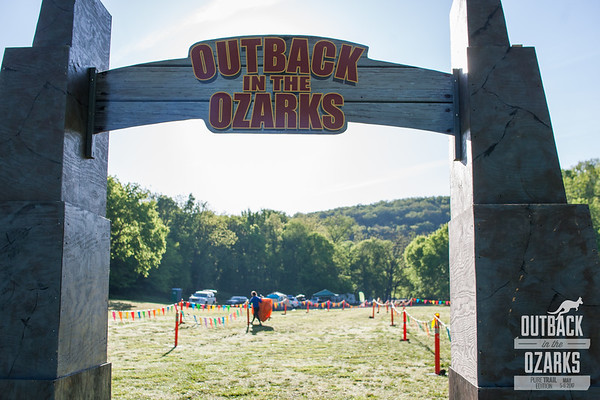 Teams of 3, 4, 6, and 12 runners gathered to camp and run 120 miles worth of trails through Lake Leatherwood, Eureka Springs, for Outback in the Ozarks inagural Pure Trail Edition.