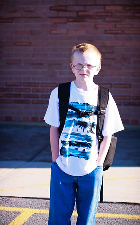 2011 First Days of School