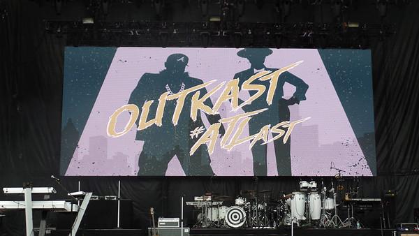 Outkast ATLast