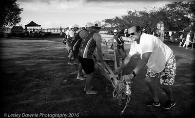 Outrigger Regatta Coffs Harbour March 2016