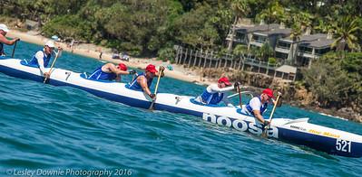 Laguna Outrigger Regatta Mar 2016
