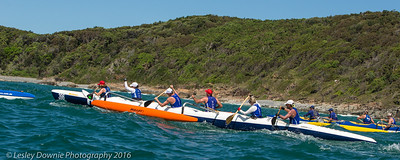 Laguna Outrigger Regatta Mar 2016