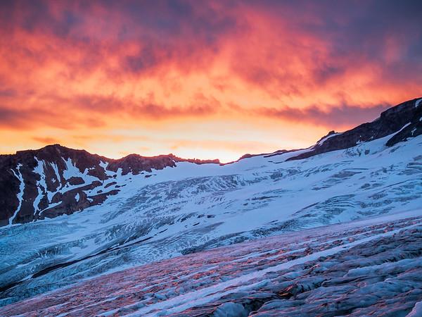 Mt Baker 2016