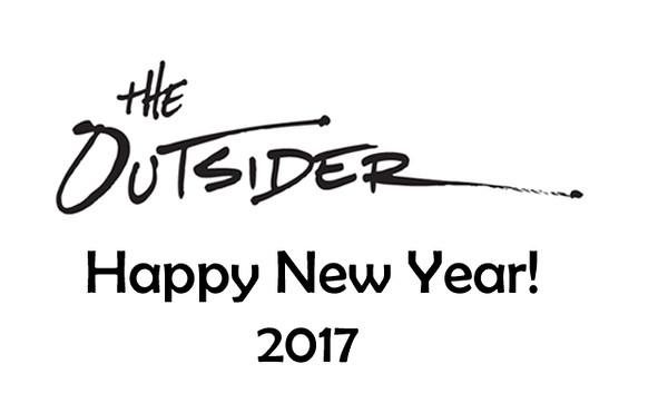 Outsider Hotel NYE