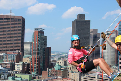 2013 Over the Edge