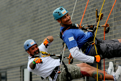 Over the Edge 2014