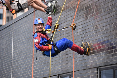 Over the Edge 2015 - Friday