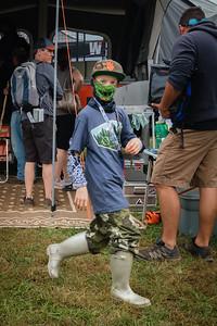 Ninja camper