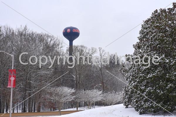 Oxford Snow Day 1-22-16