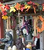 Smithville Village Store. Autumn is near.