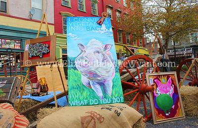 PA Bacon Fest 2013