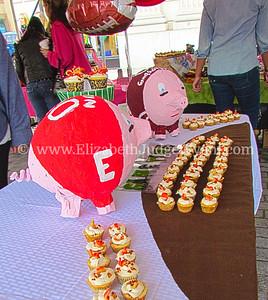 PA Bacon Fest 2012