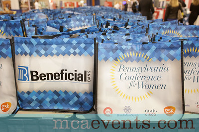 Pennsylvania Conference For Women 2016
