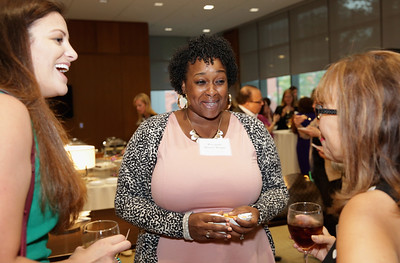 Pennsylvania Conference For Women 2016 - VIP Reception