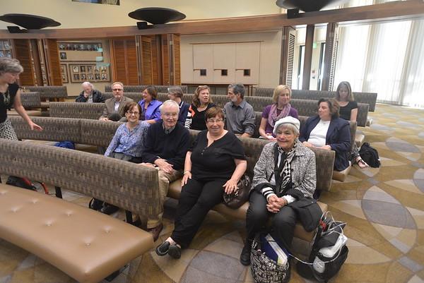 PALF final check presentation to Palo Alto city council (June 15, 2015)