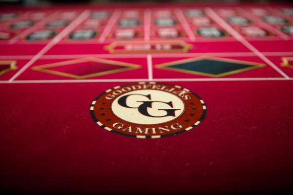 PALS Casino Night 2014