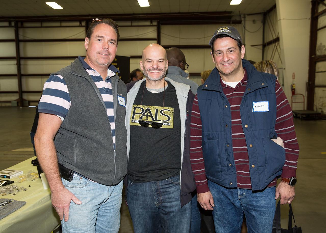 5D3_2376 Matt Murphy, Warren Hoffman and Robert Fisher