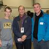 5D3_2384 Sam Savitt, Howard Schur and Jeff Radtke