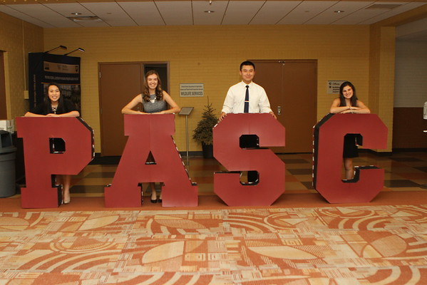 PASC 2015 State Conference