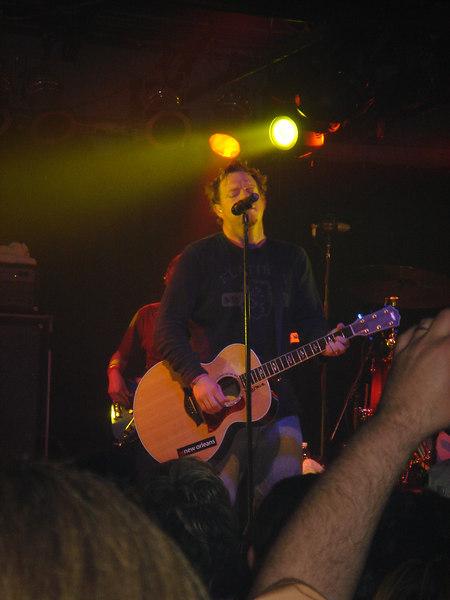 I just love him!  He's a terrific performer!!