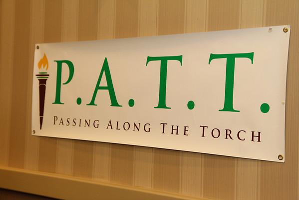 PATT Women's Conference