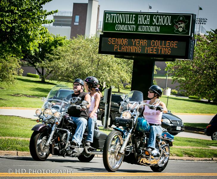 Pattonville Alumni EX-29