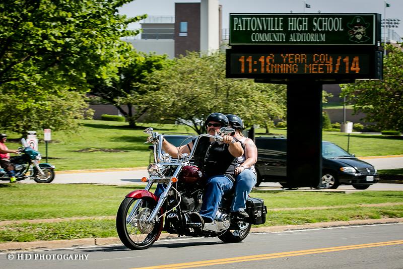 Pattonville Alumni EX-35