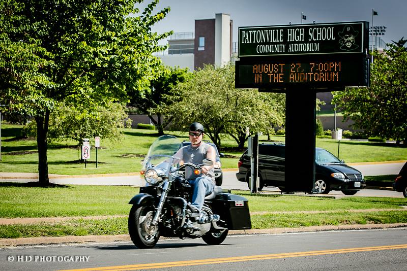 Pattonville Alumni EX-26
