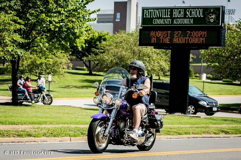 Pattonville Alumni EX-30