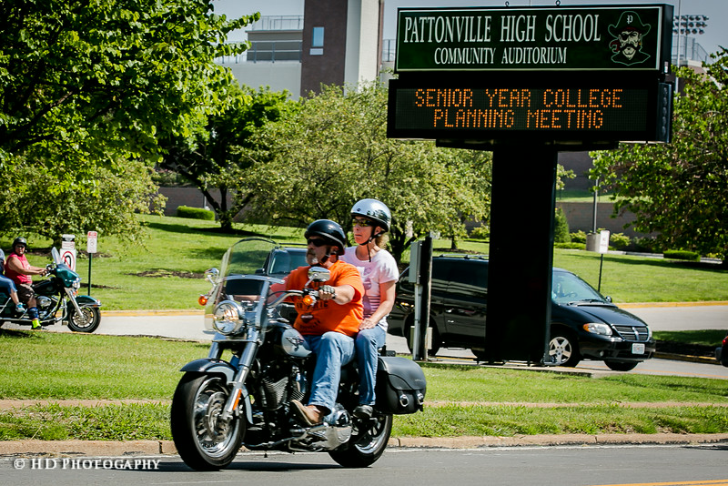 Pattonville Alumni EX-27